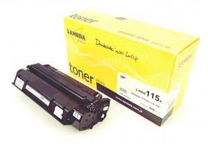 Toner  HP 1000 / 1200 / 3300 BIG C7115X LAMBDA