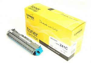 Toner BROTHER TN 241 CYAN  ( TN241C ) LAMBDA
