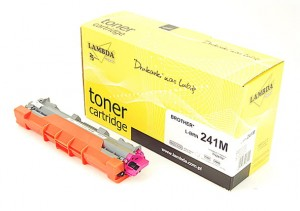 Toner BROTHER TN 241 MAGENTA  ( TN241M) LAMBDA
