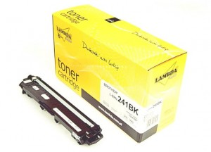 Toner BROTHER TN 241 BLACK ( TN241B ) LAMBDA