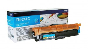 Toner BROTHER TN-241 CYAN  ( TN241C )