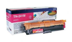 Toner BROTHER TN-241 MAGENTA  ( TN241M )