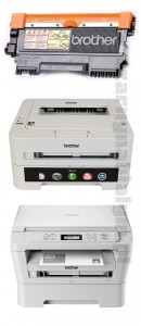 Toner LAMBDA BROTHER TN 2010    ( TN2010 )