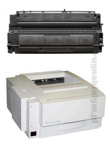 Toner LAMBDA HP 5P 5MP 6P C3903A