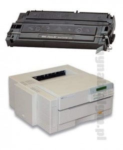 Toner LAMBDA HP 4L 4P 4ML 92274A