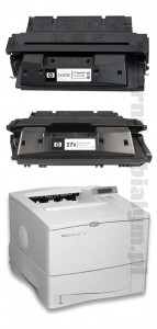Toner LAMBDA HP 4000 BIG C4127X